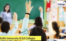 Delhi University B.Ed Colleges