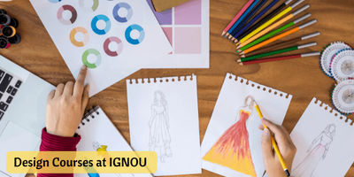 List Of Design Courses Offered At Ignou Eligibility Application Process Syllabus Collegedekho