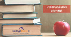 What are the Diploma Courses after 10th: Course Details, Scope and Colleges