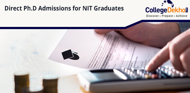 IIT Delhi Direct Ph.D. Admission for NIT Graduates - Check Details