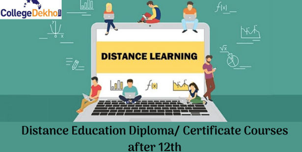Best Distance Education Diploma And Certificate Courses After 12th Collegedekho