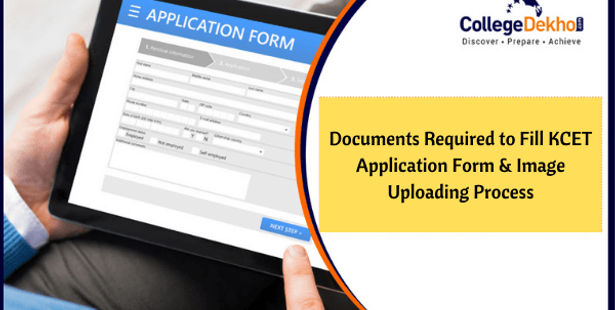 Documents Required to Fill KCET Application Form – Image Upload Process, Specifications, Gazetted Officer/ Principal Signature