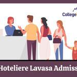 Ecole Hoteliere Lavasa Entrance Exam