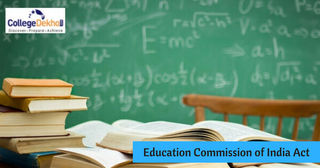 MHRD Receives 7,529 Suggestions on Education Commission of India Act