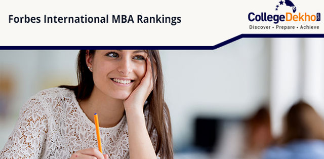 Forbes International MBA Rankings: ISB Hyderabad's MBA Programme Bags 7th Rank