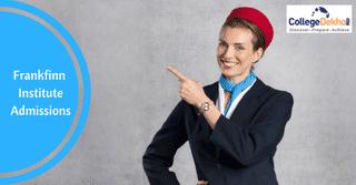 Frankfinn Institute of Air Hostess Training Admission Procedure 2019-20
