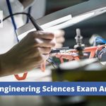 GATE 2021 Engineering Sciences (XE) Exam & Question Paper Analysis, Answer Key, Solutions