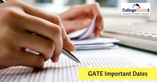 GATE 2019: Exam City Correction Facility to Close Soon