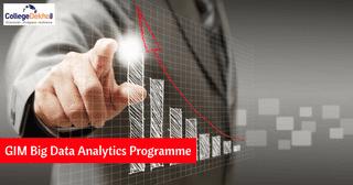 GIM to Begin India's First Big Data Analytics Programme