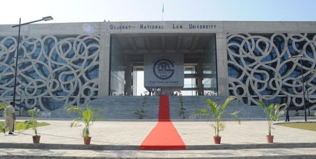 Exam Updated-  GNLU to conduct course on Security Challenges