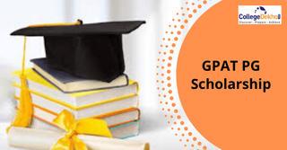 GPAT Scholarship Scheme 2020 - Eligibility, Procedure, Guidelines