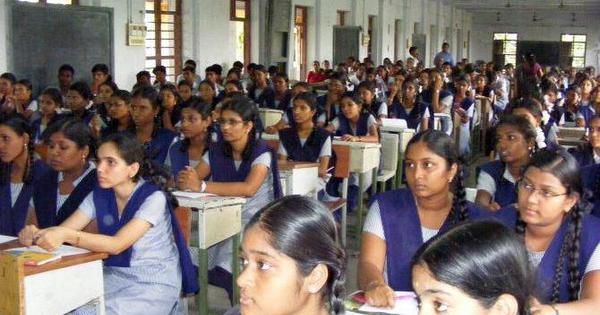 essay education india today