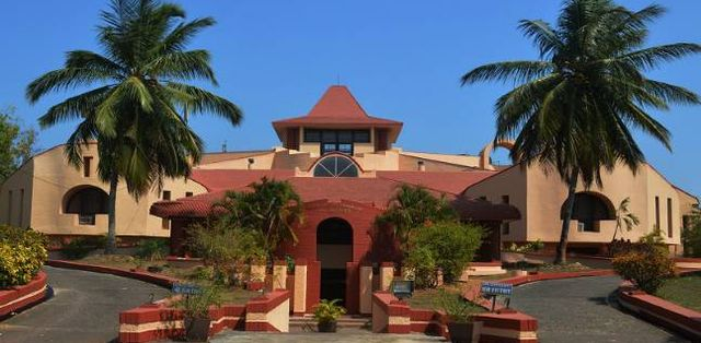 Goa University Granted Rs. 20 Crore by RUSA for Research Labs