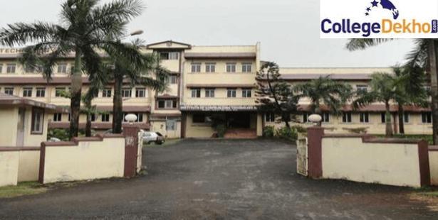 Goa Polytechnic Admissions 2021
