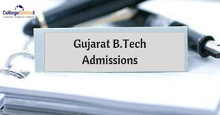 Gujarat B.Tech Admissions 2019 – Dates, Eligibility, Selection Procedure and Application Form