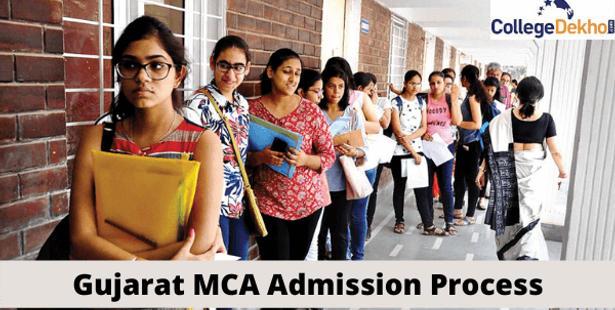 Gujarat MCA Admission 2021