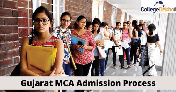 Gujarat MCA Admission 2020