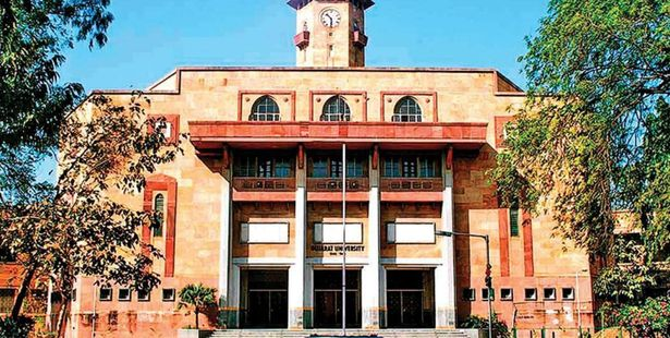 Gujarat University B.A Admissions - Application Form, Admission Process, Important Dates, Fee Structure