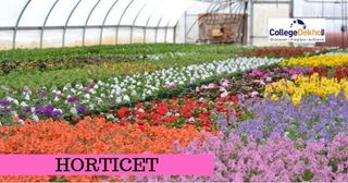 HORTICET 2019 - Dates, Eligibility, Application Form (Released), Exam Pattern, Syllabus, Hall Ticket, Results