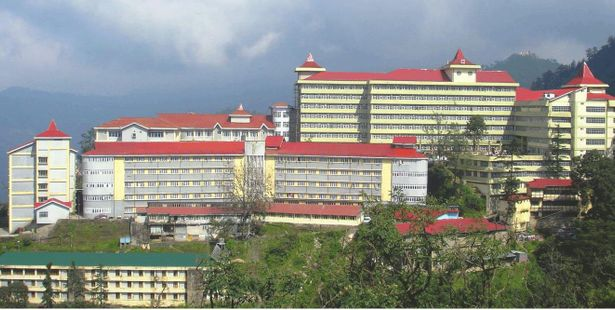 No Direct Students' Election in Himachal University