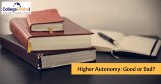 Universities Not Happy with Higher Autonomy; Question Financial Autonomy