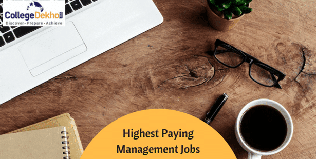 top high paying jobs for college students