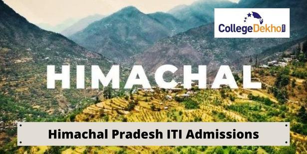 Himachal Pradesh ITI Admissions 2021