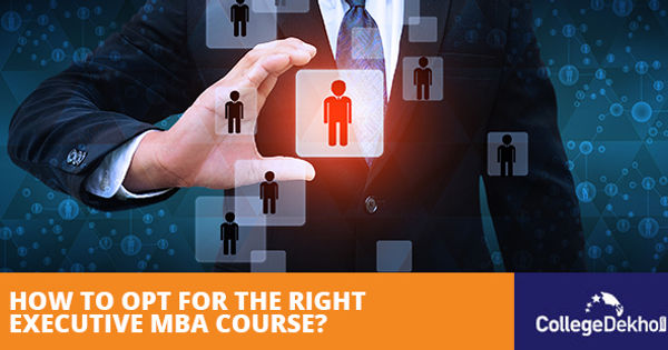 Executive MBA Courses