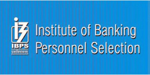 Admission Notice-Exam Dates Out for IBPS CWE-VI 2016
