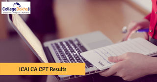 ICAI CA CPT 2017 Results to be Announced on January 17