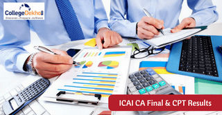 ICAI CA Final and CPT 2018 Results Out