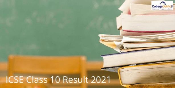 ICSE Result 2021