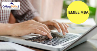 IEMJEE (MBA) 2019 – Dates, Application Form, Syllabus, Pattern and Cut-Off