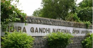 IGNOU Admissions for January 2020 Session: Apply Now