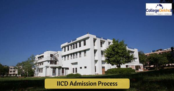 IICD Entrance Exam