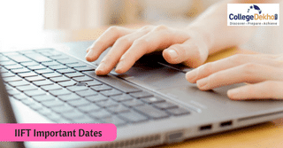 IIFT 2019 Important Dates: Exam on December 2
