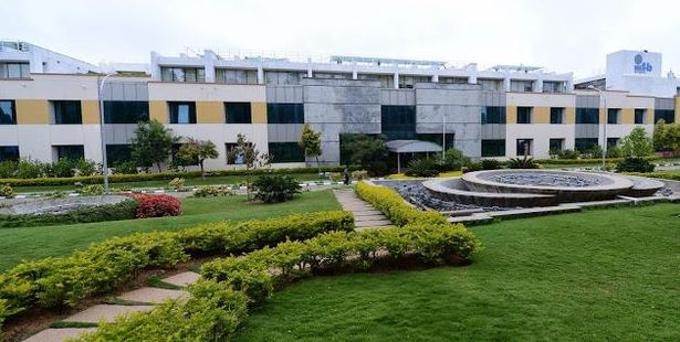 IIIT- B Invites Application for Admission into Ph.D. 2016