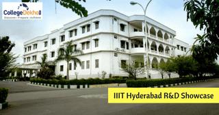 IIIT Hyderabad to Organise Research & Development Showcase 2018