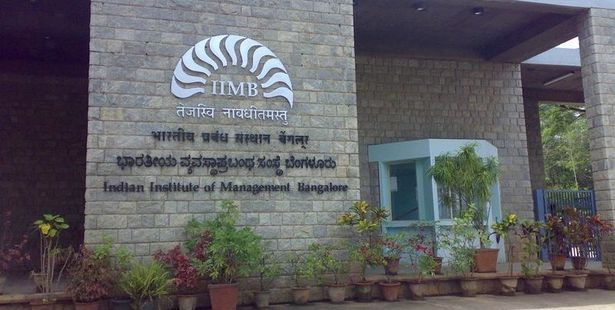 Admission Notification-  IIM Bangalore Invites Applications for Its EPGP Programme