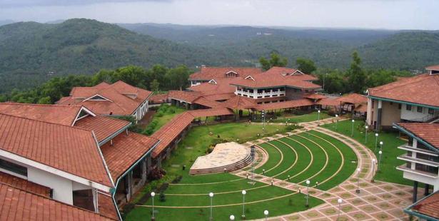 'Backwaters-2015' to Begin at IIM-K Campus from 30th November