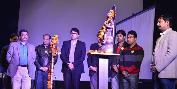 Infusion 2016: IIM Rohtak's Flagship Annual Festival Concluded