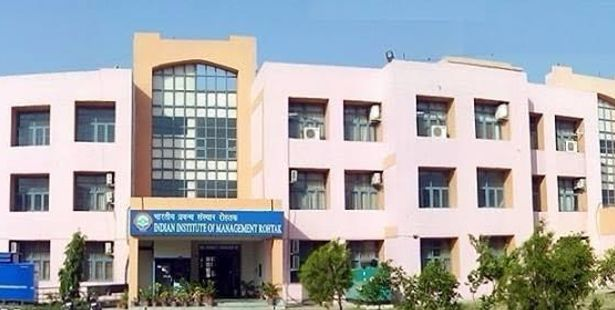 IIM Rohtak Hosts Two-day Management Conclave
