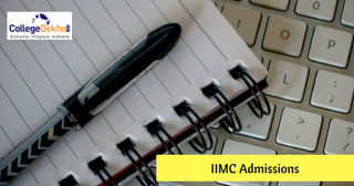 IIMC Entrance Exam 2018 First Admission List Released