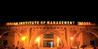IIM Indore to Launch 10-Month Integrated Course in Business Analytics