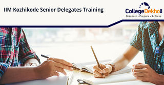IIM Kozhikode to Host Special Training for Senior Delegates from 17 Countries