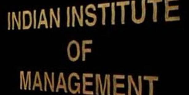 IIM-Sambalpur Lowers Cut-off