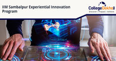 IIM-Sambalpur to Start a Program on 'Experiential Innovation'