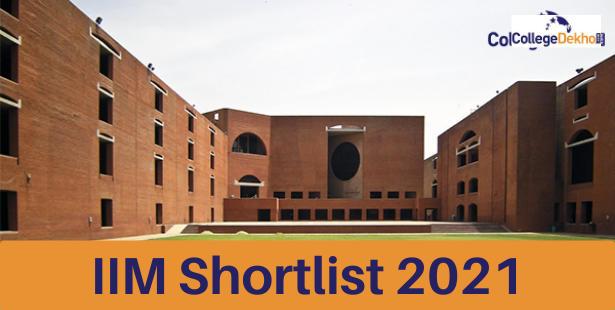 IIM Shortlist 2021: Check Final Results, Wait List, Dates, Admission Status of all IIMs