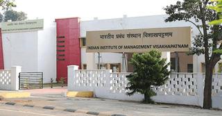 IIM Visakhapatnam Introduces PGPEx Programme;Apply Now