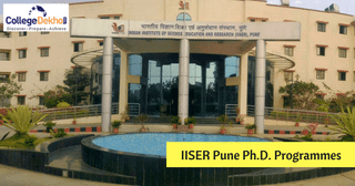 IISER Pune to Launch Ph.D. Programmes for International Students